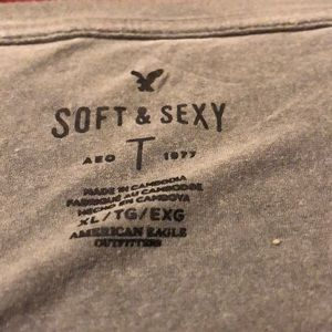 American Eagle Outfitters Other - Three American Eagle shorts sleeve shirts